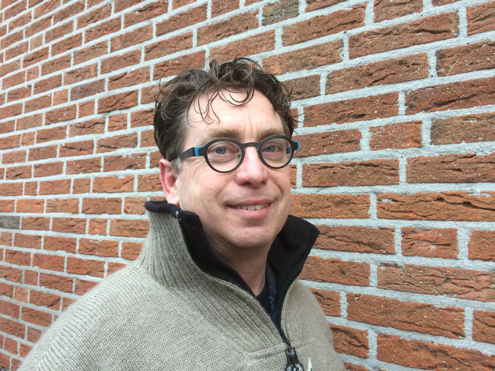 Marcel Trieling